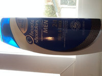 Head & Shoulders Men 2 in 1 Full & Thick Dandruff Shampoo + Conditioner uploaded by Sara C.