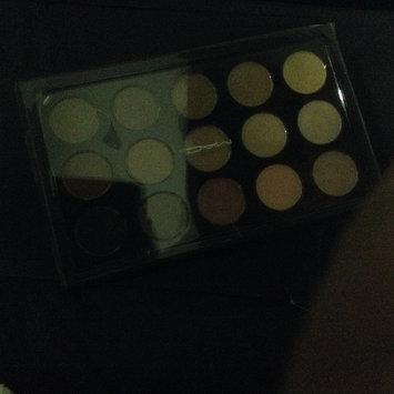 MAC Cosmetics uploaded by Mariana O.
