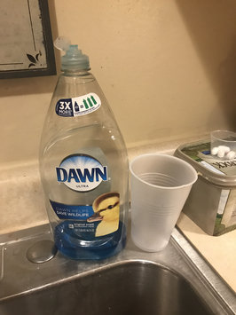 Photo of Dawn Ultra Concentrated Dish Liquid Original uploaded by Melissa B.