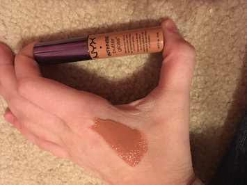 (3 Pack) NYX Butter Gloss - Fortune Cookie uploaded by Emily B.