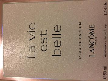 Lancôme La vie est belle 2.5 oz L'Eau de Parfum Spray uploaded by heiddy m.