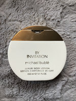 Elizabeth Arden Michael Buble By Invitation for Women uploaded by kenzie p.