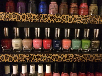 Photo of Sally Hansen® Complete Salon Manicure™ Nail Polish uploaded by Maria R.
