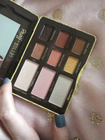 Too Faced Peanut Butter And Honey Eye Shadow Collection uploaded by Amber B.