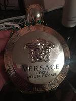 Versace Eros Pour Femme Eau de Parfum 50ml uploaded by Brenda H.