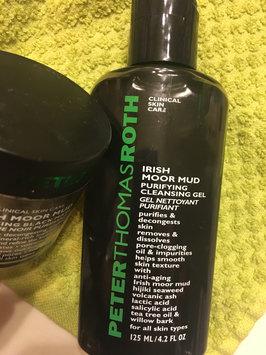 Photo of Peter Thomas Roth Irish Moor Mud Purifying Black Mask 5 oz uploaded by Lisbeth R.