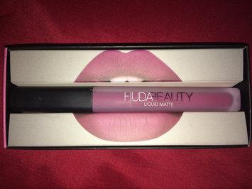 Huda Beauty Liquid Matte Lipstick uploaded by Zhl ..