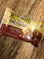 Nature Valley Cinnamon Brown Sugar Soft-Baked Oatmeal Squares uploaded by Widienne B.