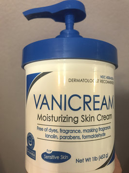 Photo of Vanicream Moisturizing Skin Cream with Pump Dispenser uploaded by Snežana M.