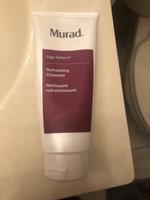 Murad Refreshing Cleanser uploaded by Kara H.