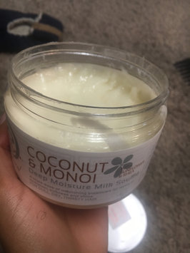 Photo of Design Essentials Natural Coconut and Monoi Deep Moisture Masque uploaded by Dominique P.