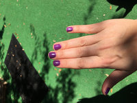 Orly Breathable Treatment + Color uploaded by Nellie C.