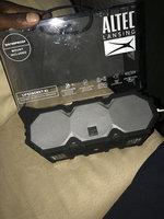 Altec Lansing XL Jacket Wireless Bluetooth Speaker - Black (IMW645) uploaded by Joseph R.