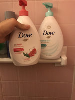 Dove Go Fresh Cool Moisture Cucumber & Green Tea Body Wash uploaded by Philip W.