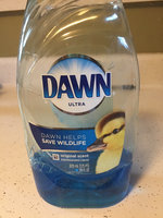 Dawn Ultra Concentrated Dish Liquid Original uploaded by Angela S.