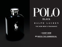Ralph Lauren Polo Black Eau de Toilette Spray uploaded by Jessica K.