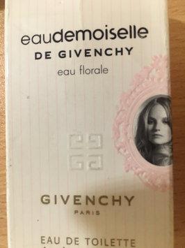 Photo of Eau Demoiselle De Givenchy by Givenchy Eau de Toilette Spray for Women, 3.3 fl oz uploaded by Maro V.