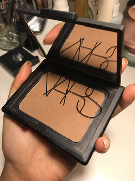 NARS Bronzing uploaded by Jessica L.