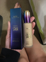 Tarte water foundation uploaded by Dhanica D.
