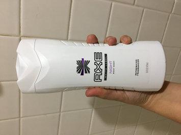 Photo of AXE White Label Night Body Wash uploaded by Katelyn V.