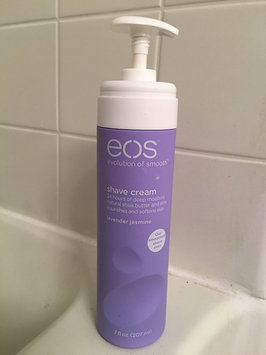 Photo of eos Ultra Moisturizing Shave Cream uploaded by Victoria C.