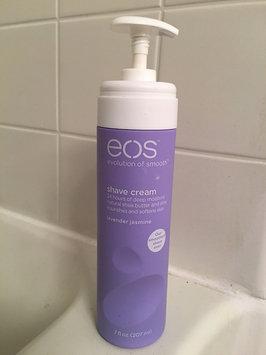 Photo of eos™ Ultra Moisturizing Shave Cream Pomegranate Raspberry uploaded by Victoria C.