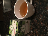 Traditional Medicinals Caffeine Free Organic Herbal Tea Raspberry Leaf uploaded by Andrea R.