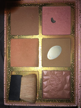 Benefit Cosmetics Cheekathon Blush & Bronzer Palette uploaded by Christy A.