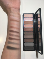e.l.f. Cosmetics Mad for Matte Eyeshadow Palette uploaded by Maryam V.