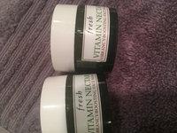 Fresh Vitamin Nectar Vibrancy-Boosting Face Mask 3.3 oz uploaded by Melissa H.