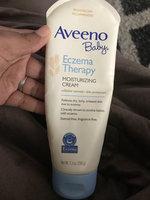 Aveeno® Baby Eczema Therapy Moisturizing Cream uploaded by Amyri D.