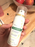 Klorane Dry Shampoo with Oat Milk - Natural Tint uploaded by Vlora P.