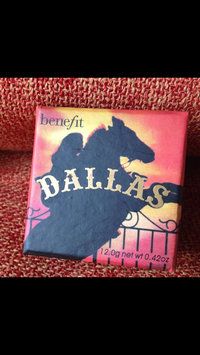 Benefit Cosmetics Dallas Box O' Powder uploaded by Pia G.