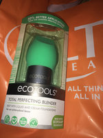 ECOTOOLS TOTAL PERFECTING BLENDER uploaded by Christy A.
