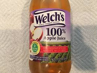 Welch's® 100% Juice Apple uploaded by Arlene C.