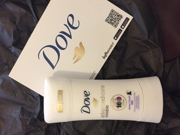 Photo of Dove Advanced Care Invisible Antiperspirant Sheer Fresh uploaded by Amanda Y.