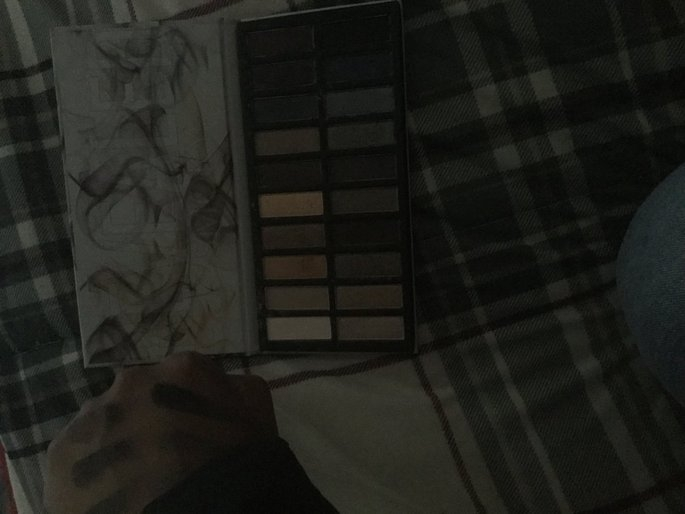 Coastal Scents Revealed Smoky Palette uploaded by Lauraa T.
