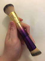 tarte Double-Ended Foundation Brush uploaded by Stacey S.