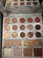 BH Cosmetics Carli Bybel Deluxe Edition 21 Color Eyeshadow & Highlighter Palette uploaded by Priscilla C.