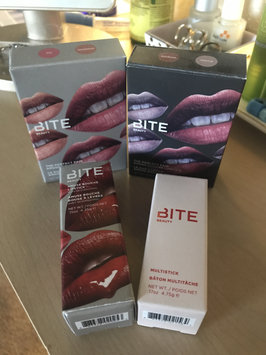 BITE Beauty Amuse Bouche Lipstick Collection uploaded by Dominique N.