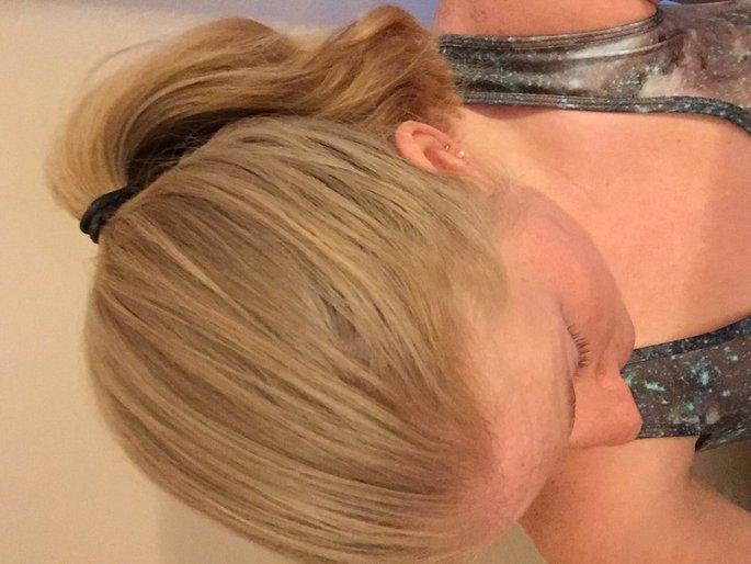 Batiste Dry Shampoo Strength & Shine uploaded by Jessica H.