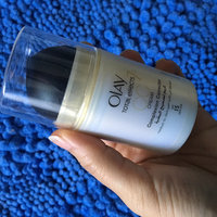 Olay Total Effects Daily Moisturizer + Touch Of Foundation uploaded by Pia G.