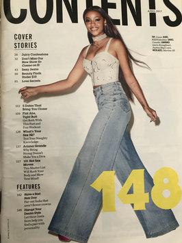 Cosmopolitan  Magazine uploaded by Cristina E.