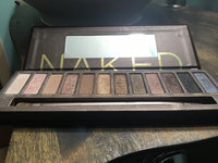 Urban Decay Naked Palette uploaded by Sarah B.