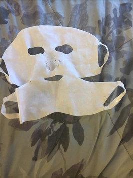 Charlotte Tilbury Instant Magic Facial Dry Sheet Mask uploaded by Kim S.