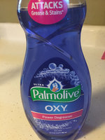 Palmolive® Ultra Oxy™ Power Degreaser uploaded by Angela S.
