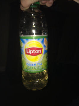 Lipton® Iced Green Tea with Citrus uploaded by Sarah M.