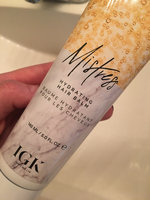 IGK Mistress Hydrating Hair Balm 5 oz uploaded by Cassandra M.