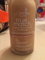 L'Oréal True Match Super-Blendable Makeup uploaded by Suzie L.