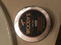 Woody's Web Texturizing with Matte Finish uploaded by Brittnnee W.